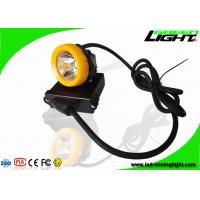 Wholesale Cree Led Light Source Explosion Proof Torch GL5-C Corded Cap Lamp High Brightness from china suppliers