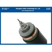 China AL / XLPE / CTS / PVC Non - Armored Multi Conductor Power Cable PE Sheathed on sale