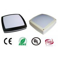 Wholesale Surface Mount IP65 Bulkhead Wall Light 20 Watt Black White Grey Housing from china suppliers