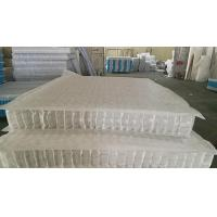 Pocket Spring Unit for the core of mattress in King size, with non woven fabric 90g cover