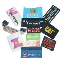 Wholesale weaving label for garment from china suppliers