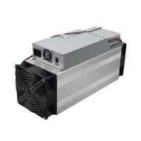Buy cheap Ethernet Interface Miner Bitcoin Machine Ebang E10.1 18T 1620W BTC BCH Asic from wholesalers