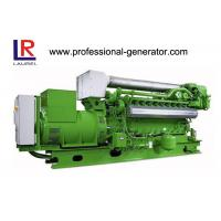 Wholesale Low Gas Consumption 50kw Natural Gas Generators with Brushless Electric Start from china suppliers