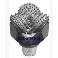 China 6 1/2 Inch Tricone Rock Bits Secoroc Rock Drilling Tools Horizontal Directional Drilling on sale