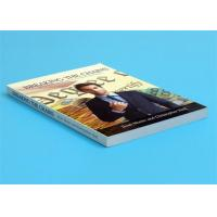 Wholesale 200gsm Softcover Book Printing Glossy Paper With Glossy Lamination from china suppliers
