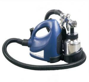 Quality HVLP Electric Paint Sprayer Power Spray Gun Tanning Sprayer (ES-02) Made in for sale
