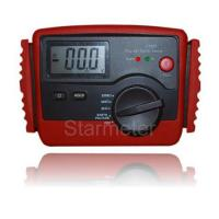 Buy cheap Earth Resistance Tester (ET803) from wholesalers