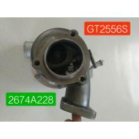 Wholesale GT2556S Perkins Engine Parts T4 Turbocharger For Perkins Tractor  2674A404 from china suppliers