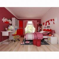 Wholesale E0 Grade Kids'/Childern's Bedroom Furniture/Wood Funiture with Cartoon Designs from china suppliers
