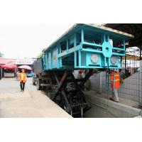 Buy cheap 63T Garbage Transfer Station For School , Hospital from Wholesalers
