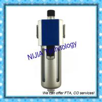 Quality GL200-06 GL200-08 GL300-10 GL400-15 airtac solenoid valve Lubrication Gas sourse for sale