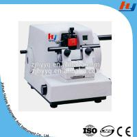 Wholesale HY-325 lab use rotary paraffin microtome hot sell from china suppliers