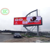 Wholesale SMD P10 Outdoor Full Color Led billboard high brightness and high temperature resistance from china suppliers