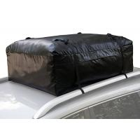 Quality Customized Design Rooftop Cargo Bag With A Roof Rack Durable Outdoor for sale