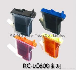 RC-LC600 series ink cartridge