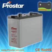 Wholesale Prostar Gel Battery 2V 800AH from china suppliers