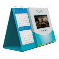 Buy cheap Popular 7 Inch Lcd Video Brochure For Greeting / Calendar Card , Rechargeable Battery from Wholesalers