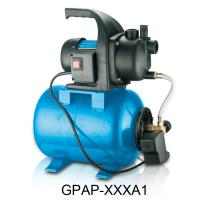 garden pump, submersible pump, automatic water supply system,  jet pump, water pump