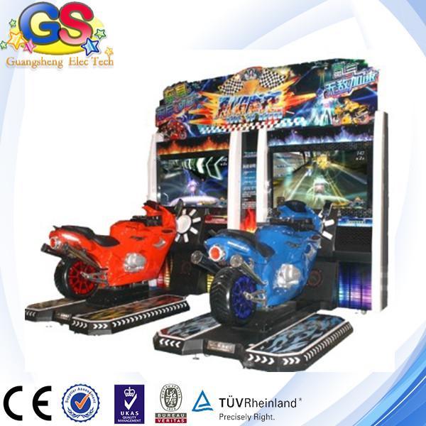 2014 3d Speed Motor Racing Car Games Motor Simulator