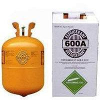 Wholesale R600A Refrigerant with 99.9%Purity from china suppliers