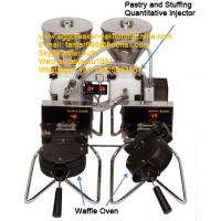 Buy cheap Tabletop Stuffing Cake Machine from Wholesalers