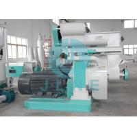 Wholesale Sawdust Biomass Pellet Machine Bamboo Bagasse Grass Pelletizing Plant Support from china suppliers
