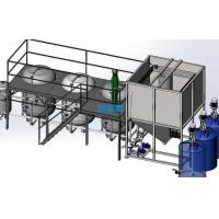 Wholesale High Efficiency Drinking Water Treatment Systems , Drink Water Purification Systems from china suppliers