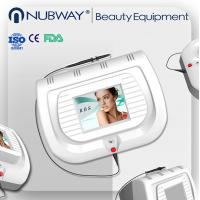 Wholesale Beauty salon Equipment electrolysis machines for spider vein removal machine from china suppliers