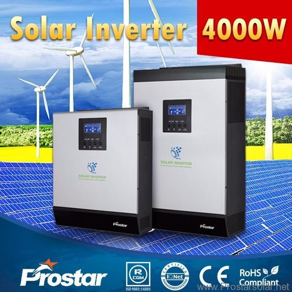 4000 watt off grid inverter generator