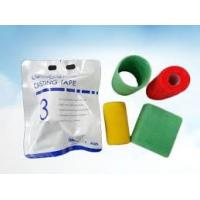 Wholesale Medical Bandage Orthopedic Fiber Glass and Polyester Casting Tape for Adult Bone Fracture from china suppliers