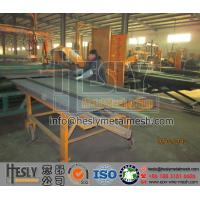 Mining Sieving Screens