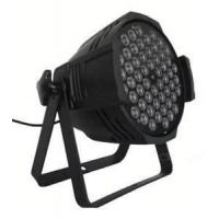 Wholesale Professional  54 * 3w led par dmx stage light /  lighting systems 80w / 200w from china suppliers