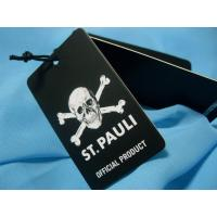 China Professional Customized Hang Tags With Screen Printing Logo For Garment / Bags / Shoes on sale