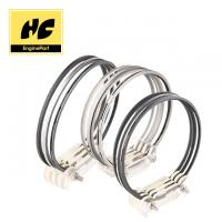 Wholesale Metal Cummins Engine Spare Parts 102mm 6bt Engine Piston Rings ISO Certification from china suppliers