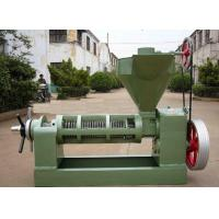Wholesale Semi –Automatic Oil Press Machine from china suppliers