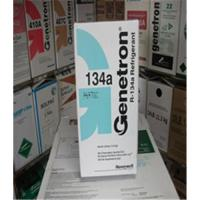Quality Genetron Refrigerant Gas R134A for sale