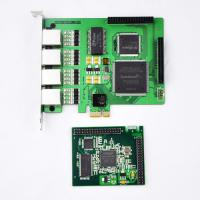 Buy cheap asterisk PRI card PCIe asterisk card elastix freeswitch issabel digium from wholesalers