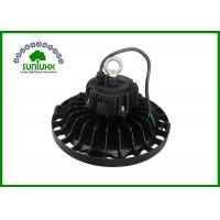 Wholesale Ultra Brightness Multi Functional UFO LED High Bay Light Fixtures Warehouse Usage from china suppliers