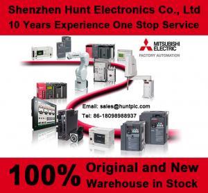 Wholesale mitsubishi servo motor Encoder Servo Amplifier HG-KR13J MR-J4-10B from china suppliers