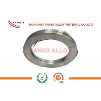 Buy cheap stainless steel strip Fecral Alloy strip Electric Resistance For Medical from wholesalers