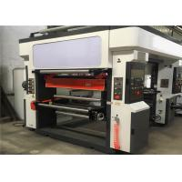 Wholesale Computerized Rotogravure Printing Machine Auto Color Vertical / Horizontal Registering System from china suppliers