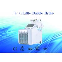 Wholesale 6 In 1 Hydrafacial Equipment / Hydra Skin Care Products With Touch Screen from china suppliers