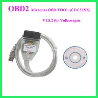 Wholesale Micronas OBD TOOL (CDC32XX) V1.8.2 for Volkswagen from china suppliers