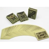 China Custom Design Card Gamecustom Made Playing Cards Game Cards With Box on sale