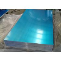 Buy cheap Industry Polished 2.0mm 1100 Aluminum Sheet For Road Sign ISO 9001 Certificate from Wholesalers