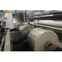 Wholesale Bio - Based Compostable Transparent Biodegradable Heat Shrink Wrap BOPLA Film from china suppliers