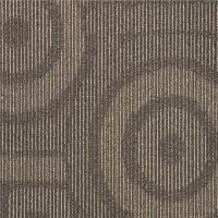 Wholesale Soundproof Commercial Office Carpet Tiles With Solution Dyed Method from china suppliers