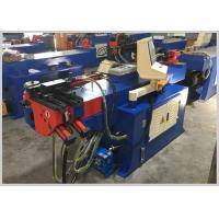 Wholesale High Efficiency Hydraulic Pipe Bending Machine DW38NC Maximum Bending Angle 190° from china suppliers
