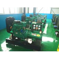 Wholesale 400V / 230V 6 Cylinder FG WILSON Generator Set High Water Temperature Protection from china suppliers