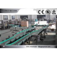 Wholesale Automatic Stable Auxiliary Apparatus Bottle Conveyor System For Juice Filling Line from china suppliers